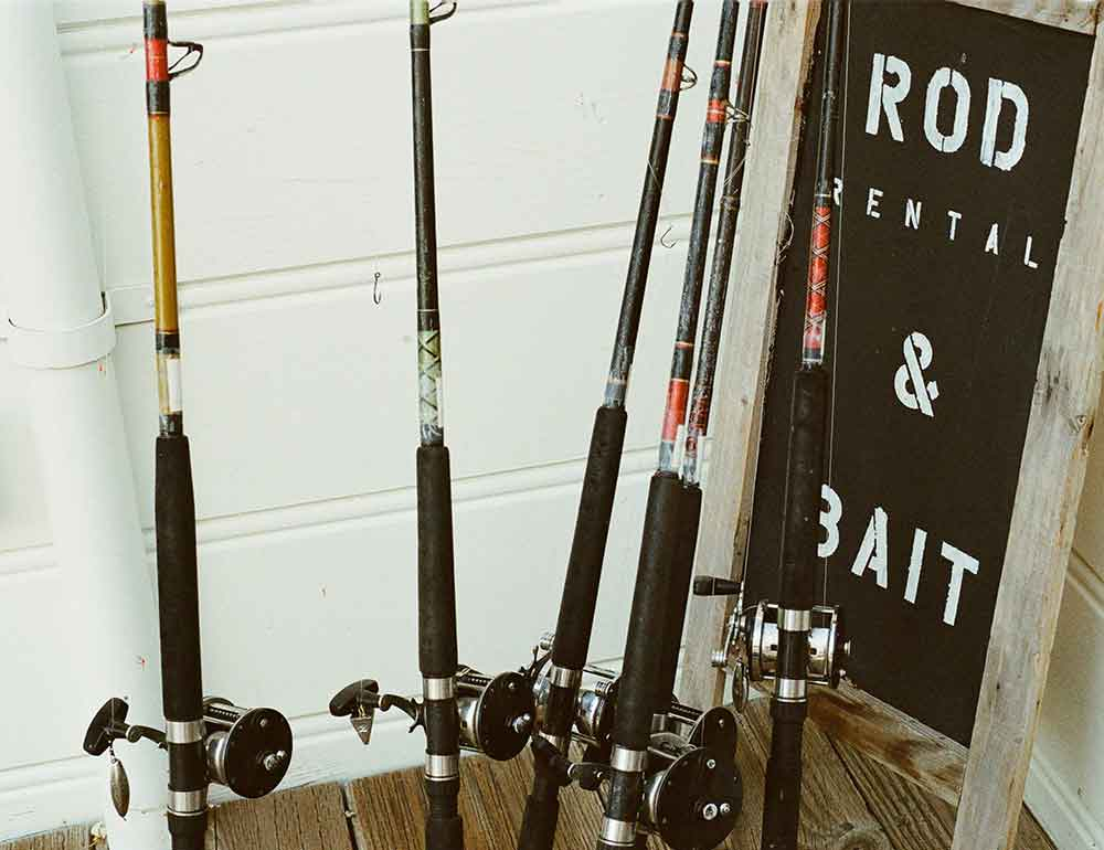 Light vs ultralight rod for trout