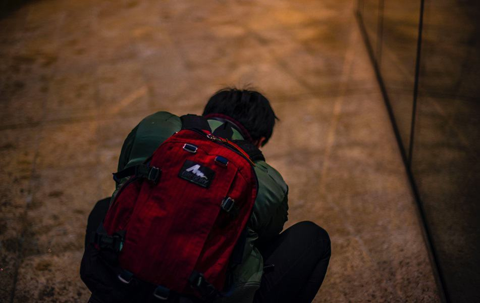 fly fishing backpack with rod holder