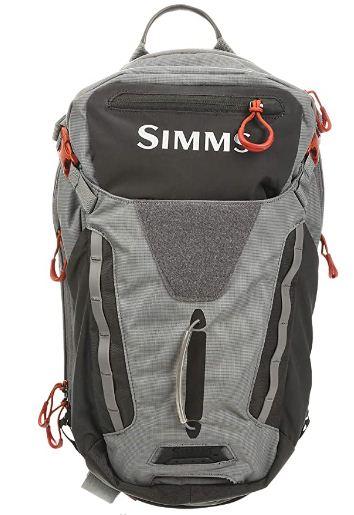 Simms Dry Creek Z Fishing Waterproof Fly Fishing Backpack